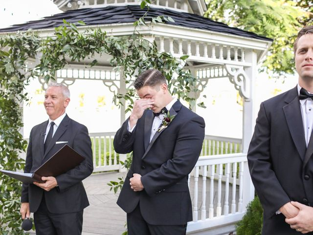 Tucker and Alexis's Wedding in Tampa, Florida 48