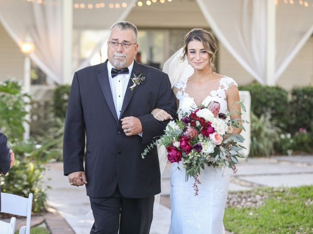 Tucker and Alexis's Wedding in Tampa, Florida 49