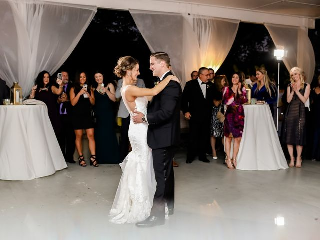 Tucker and Alexis's Wedding in Tampa, Florida 84