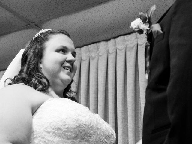 Kyle and Valarie's Wedding in Hilliard, Ohio 1