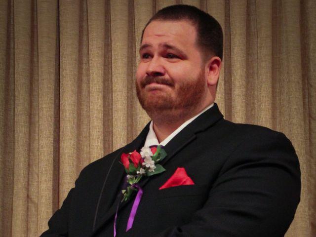 Kyle and Valarie's Wedding in Hilliard, Ohio 10
