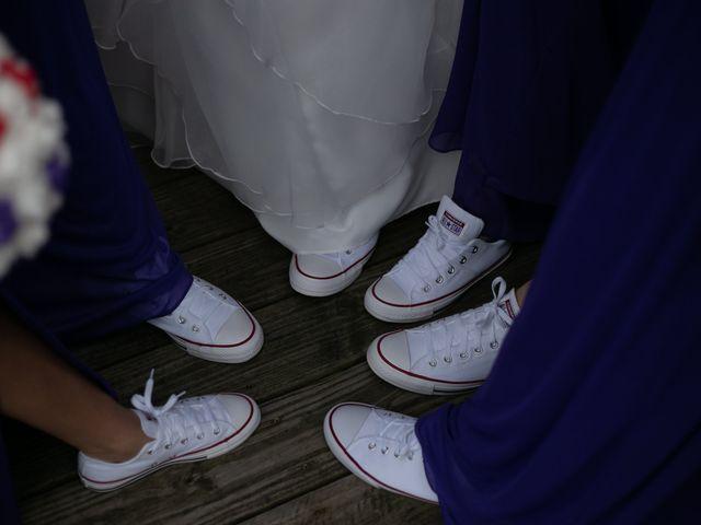 Kyle and Valarie's Wedding in Hilliard, Ohio 13