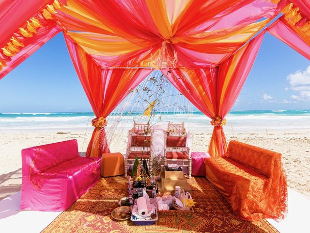 Kevin and Jasmine's Wedding in Punta Cana, Dominican Republic 4