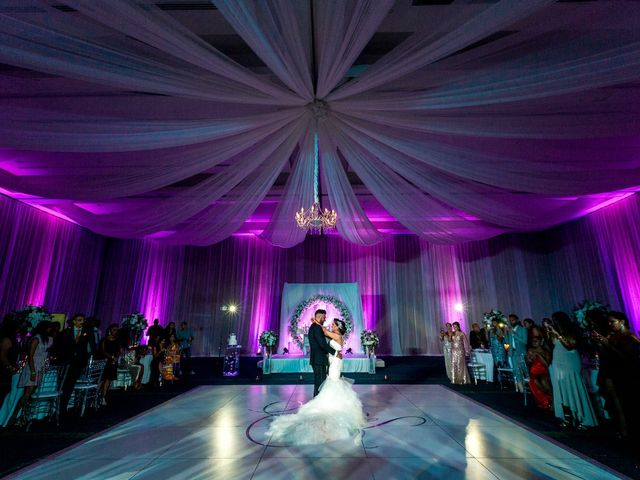 Kevin and Jasmine's Wedding in Punta Cana, Dominican Republic 7