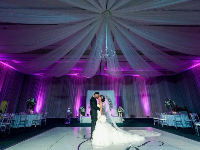 Kevin and Jasmine's Wedding in Punta Cana, Dominican Republic 13
