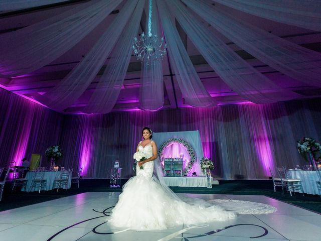 Kevin and Jasmine's Wedding in Punta Cana, Dominican Republic 14
