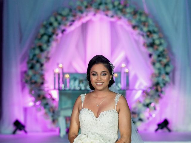 Kevin and Jasmine's Wedding in Punta Cana, Dominican Republic 16