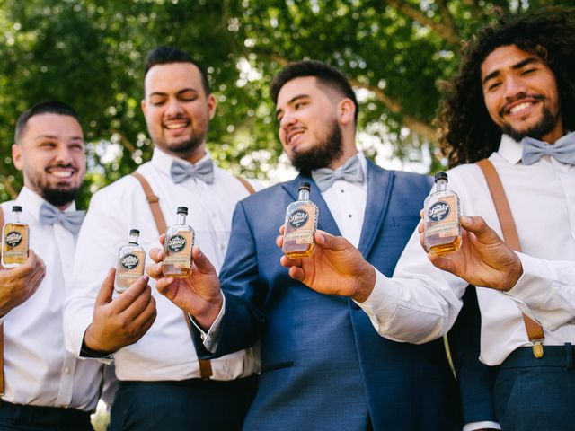 Johnathan and Audra's Wedding in Palm City, Florida 10