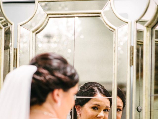 Johnathan and Audra's Wedding in Palm City, Florida 32