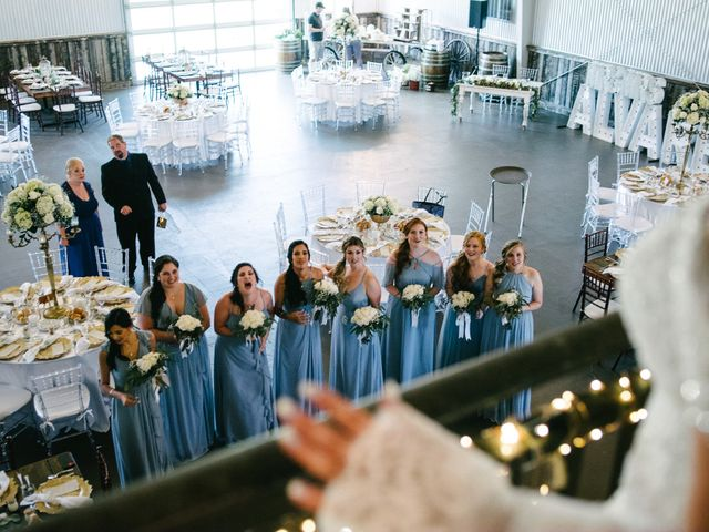 Johnathan and Audra's Wedding in Palm City, Florida 38