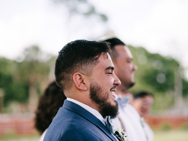 Johnathan and Audra's Wedding in Palm City, Florida 48