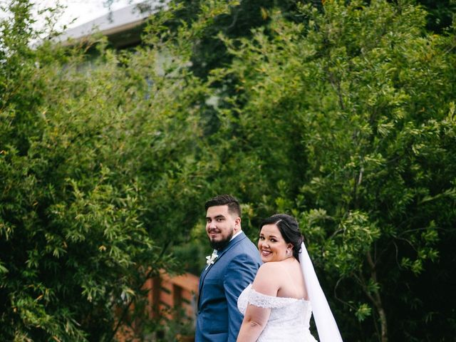 Johnathan and Audra's Wedding in Palm City, Florida 71