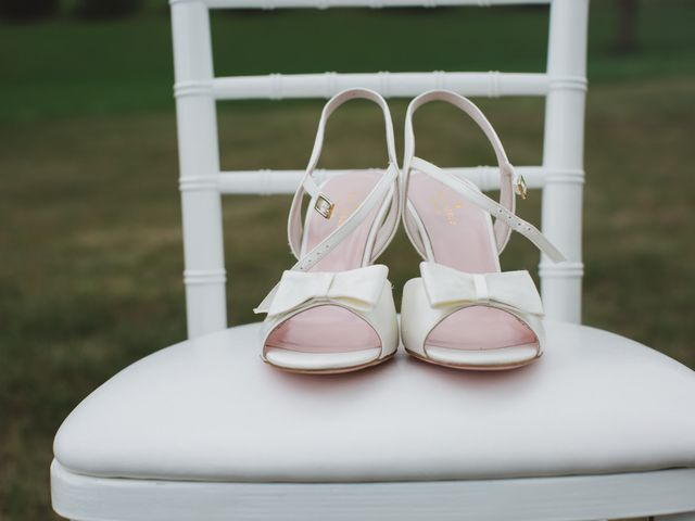 Stacy and Chase's Wedding in Manchester, Michigan 4