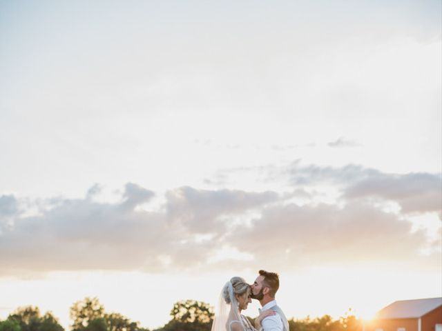 Stacy and Chase's Wedding in Manchester, Michigan 15