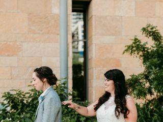 The wedding of Dewilyn and Alex 2