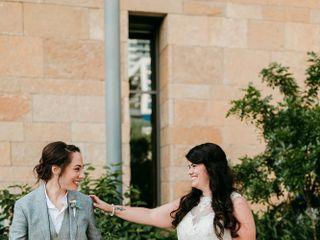 The wedding of Dewilyn and Alex 3