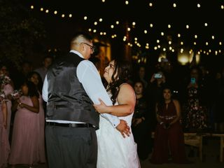 The wedding of Whitney and Brad 3