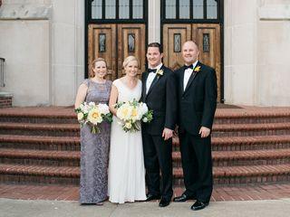 Megan and Chris's Wedding in West Columbia, South Carolina 3