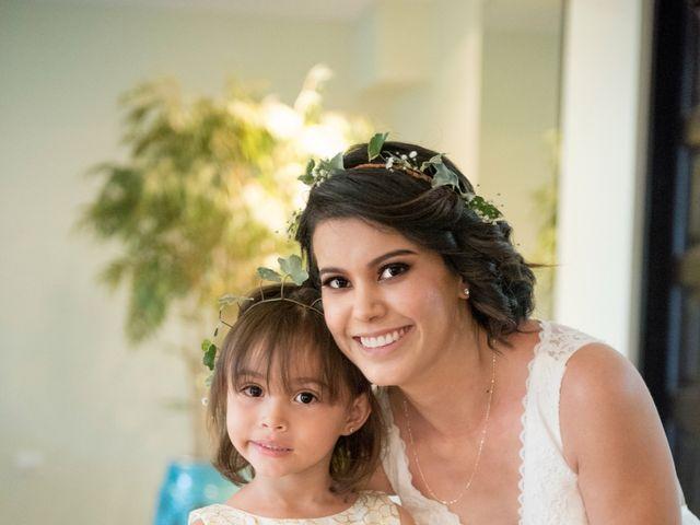 Moonis and Carolina's Wedding in Tamarindo, Costa Rica 29