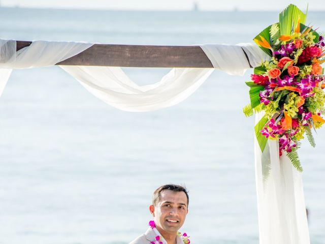 Moonis and Carolina's Wedding in Tamarindo, Costa Rica 36