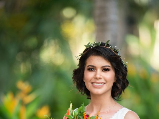 Moonis and Carolina's Wedding in Tamarindo, Costa Rica 38