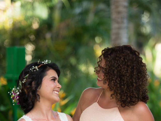 Moonis and Carolina's Wedding in Tamarindo, Costa Rica 41