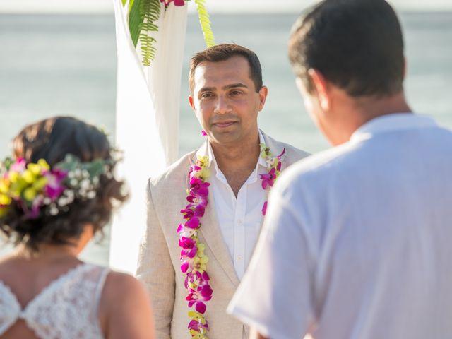 Moonis and Carolina's Wedding in Tamarindo, Costa Rica 43