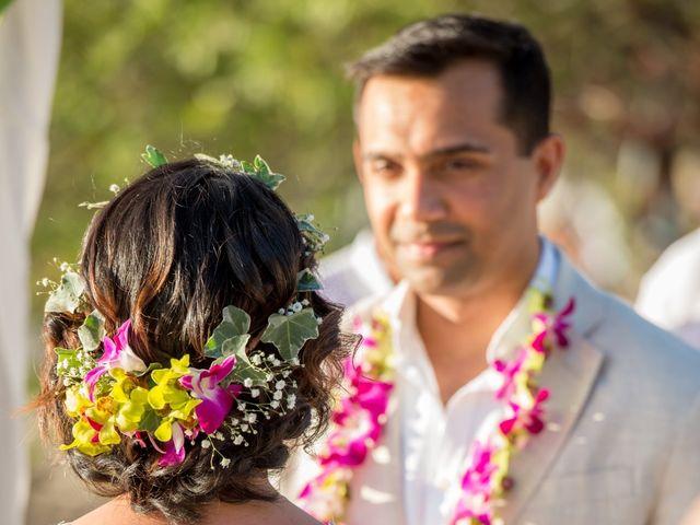 Moonis and Carolina's Wedding in Tamarindo, Costa Rica 45