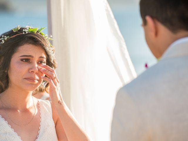 Moonis and Carolina's Wedding in Tamarindo, Costa Rica 47