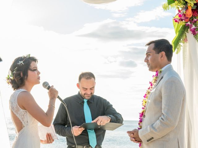 Moonis and Carolina's Wedding in Tamarindo, Costa Rica 51