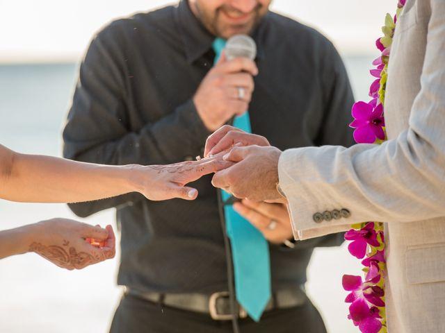 Moonis and Carolina's Wedding in Tamarindo, Costa Rica 52