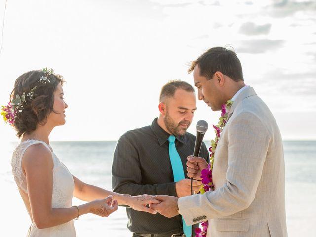 Moonis and Carolina's Wedding in Tamarindo, Costa Rica 53