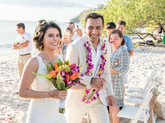 Moonis and Carolina's Wedding in Tamarindo, Costa Rica 55