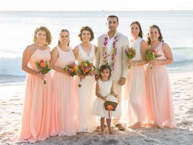 Moonis and Carolina's Wedding in Tamarindo, Costa Rica 57