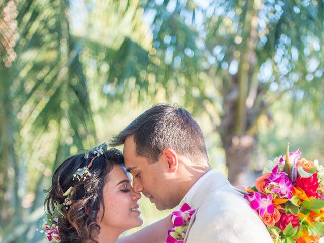 Moonis and Carolina's Wedding in Tamarindo, Costa Rica 58