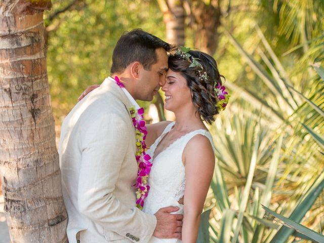 Moonis and Carolina's Wedding in Tamarindo, Costa Rica 59