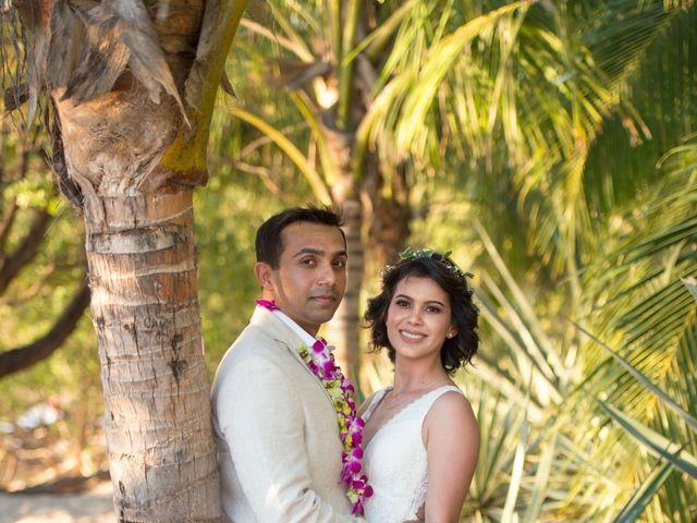 Moonis and Carolina's Wedding in Tamarindo, Costa Rica 60