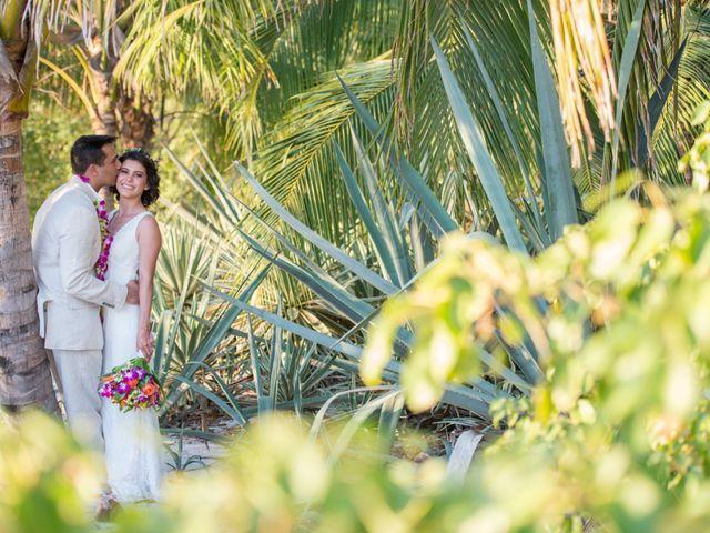 Moonis and Carolina's Wedding in Tamarindo, Costa Rica 62