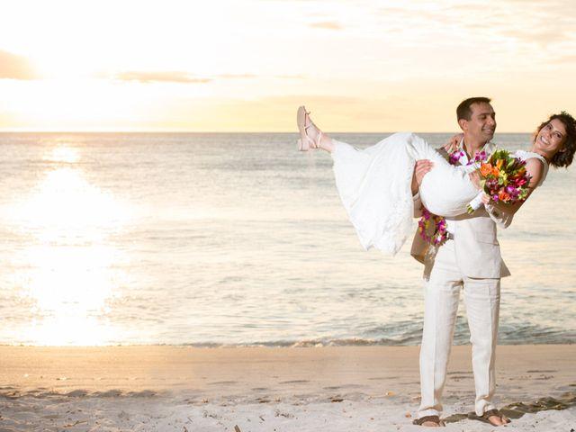 Moonis and Carolina's Wedding in Tamarindo, Costa Rica 63