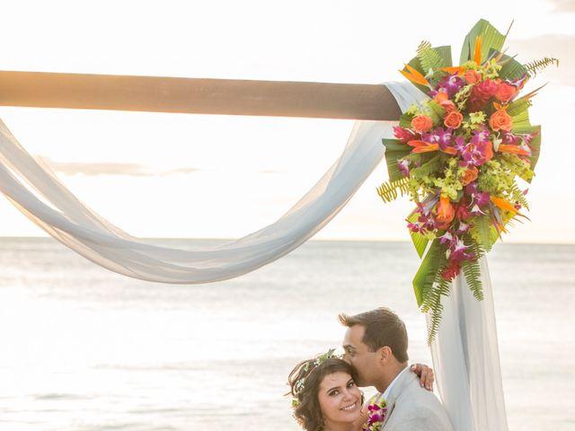 Moonis and Carolina's Wedding in Tamarindo, Costa Rica 64