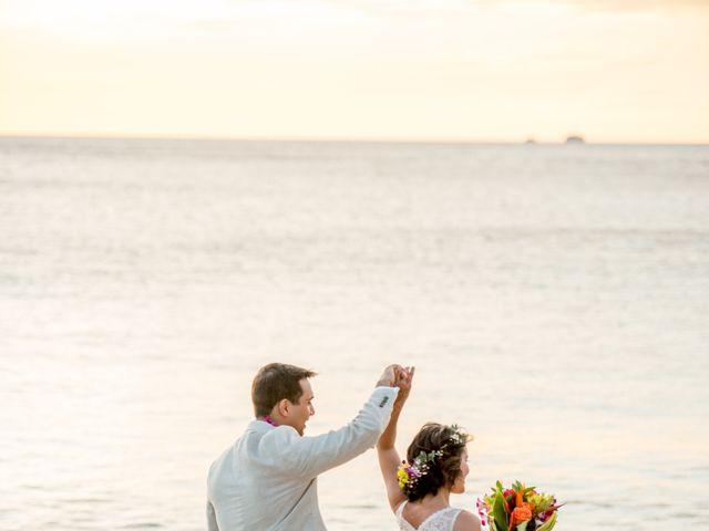 Moonis and Carolina's Wedding in Tamarindo, Costa Rica 65