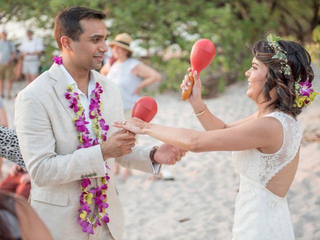 Moonis and Carolina's Wedding in Tamarindo, Costa Rica 70