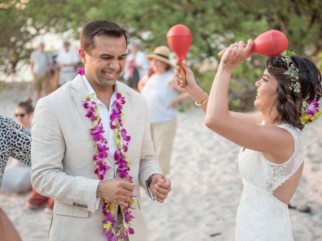 Moonis and Carolina's Wedding in Tamarindo, Costa Rica 71