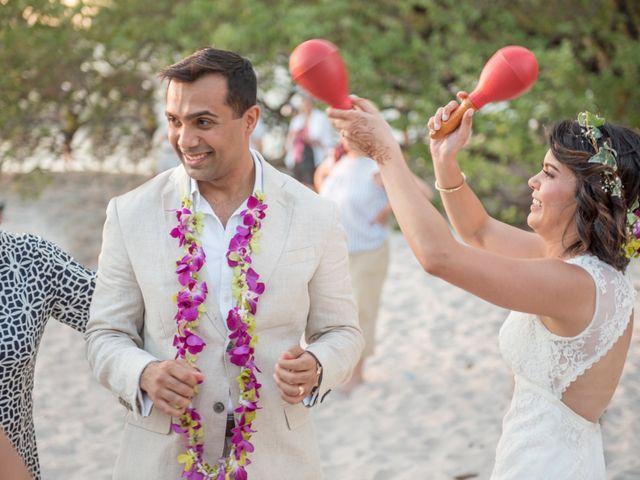 Moonis and Carolina's Wedding in Tamarindo, Costa Rica 72