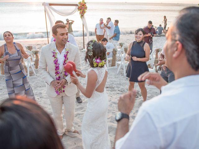 Moonis and Carolina's Wedding in Tamarindo, Costa Rica 73