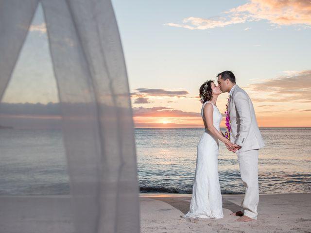 Moonis and Carolina's Wedding in Tamarindo, Costa Rica 74