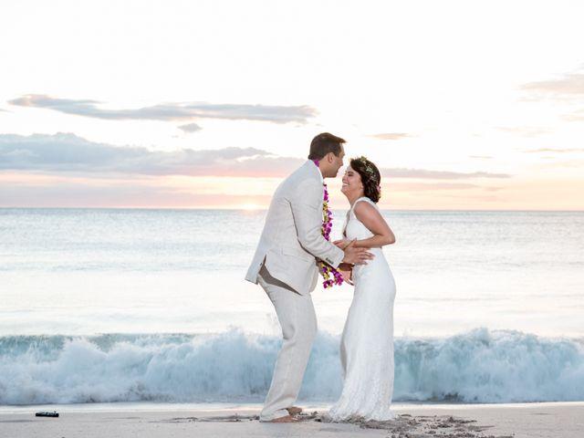 Moonis and Carolina's Wedding in Tamarindo, Costa Rica 77