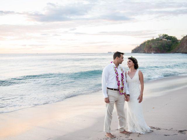Moonis and Carolina's Wedding in Tamarindo, Costa Rica 80