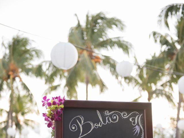 Moonis and Carolina's Wedding in Tamarindo, Costa Rica 83
