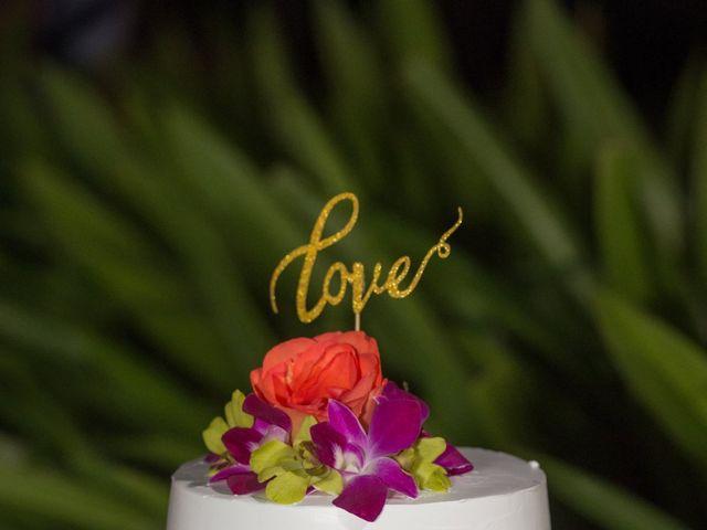 Moonis and Carolina's Wedding in Tamarindo, Costa Rica 87
